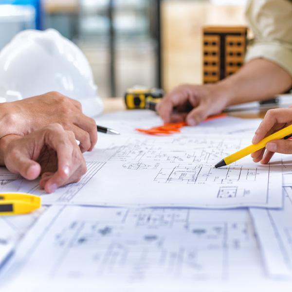 Obsługa inwestycji budowlanej