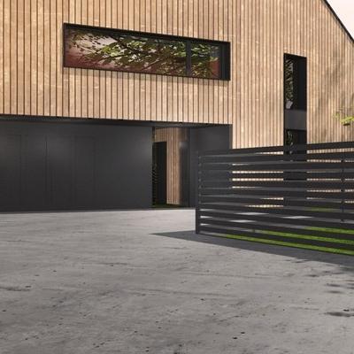 budynek jednorodzinny dolnośląskie projekt architektoniczny firmy zewnętrznej