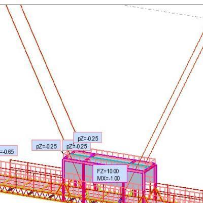 elektrownia patnów pomost pod zdmuchiwacze projekt dortech